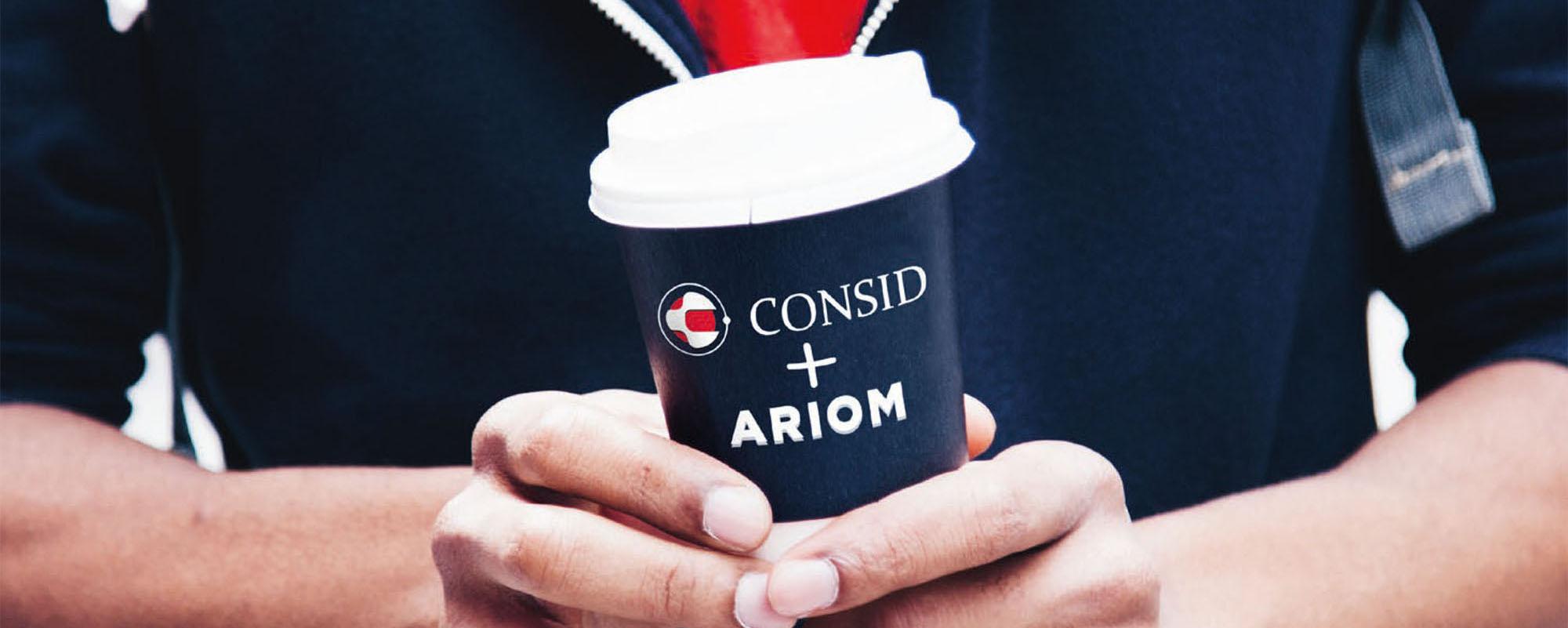 Consid + Ariom
